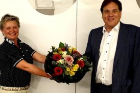Janine van Hulsteijn gekozen tot lijsttrekker