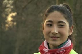 Jasmijn Lau Nederlands kampioen op 10.000 meter