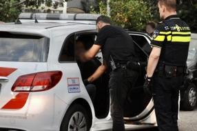 Jongen (16) vast voor steekpartij in 'Polenhotel' in Velp