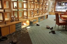 Nieuws: Juwelier volgde inbraak vanuit bed: 'Deze mensen verpesten o