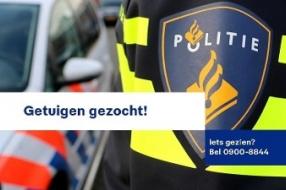 Katwijk - Getuigen gezocht van overval op woning