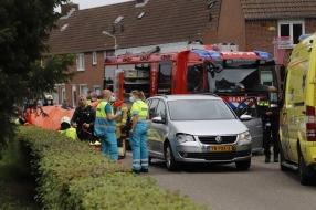 Nieuws: Kind wordt geschept door auto en raakt zwaargewond in Boxmee
