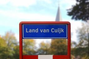 Nieuws: Land van Cuijk nieuwe naam van fusiegemeenten Boxmeer, Cuijk