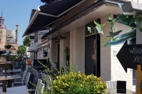 Nieuws: Lunchcafé Xieje ter ziele