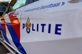 Mannen bedreigen bewoners met mes bij overval in Boxmeer