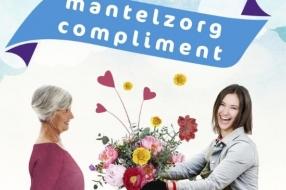 Nieuws: Mantelzorgcompliment gemeente Gennep
