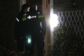 Nieuws: Meerdere schoten gelost op woning Velp