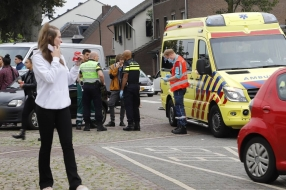 Nieuws: Meisje (16) en jongen (17) opgepakt na steekpartij in Cuijk