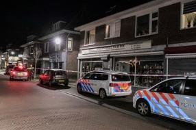 Nieuws: Meterslang bloedspoor na 'steekpartij' in Velp