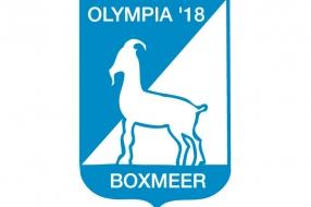 Nieuws: Michel Kuijpers nieuwe trainer Olympia'18