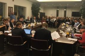 Nieuws: Moet Mill en Sint Hubert zelfstandig blijven? De inwoners mo