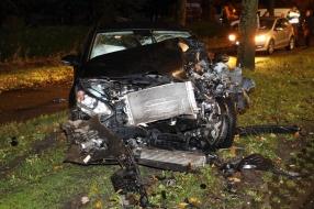 Nieuws: Motorrijder komt om het leven bij ernstig ongeval in Rijkevo