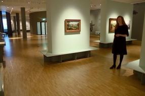 Nieuws: Museum Helmond werkte jaren aan een tentoonstelling die nu n