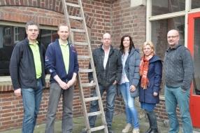 Nieuws: NLDoet bij De Ladder uitgesteld