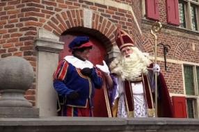 Nieuws: Ook Gennep verwelkomt de Sint