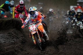 Nieuws: Openhartige Jeffrey Herlings over bijna fatale crash in Ital
