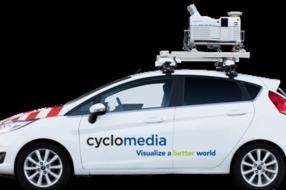 Nieuws: Opnames omgeving door Cyclomedia