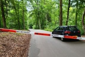 Nieuws: Overleden fietser op Posbank is 52-jarige man uit Velp