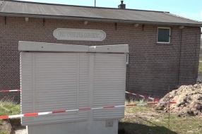 Nieuws: Overleg: stroomkastje weg voor historisch gemaal