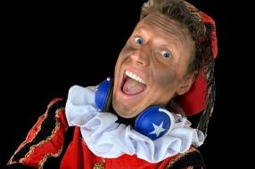 Nieuws: Party Piet Pablo beklimt minder schoorstenen en dat neemt ni
