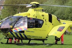 Nieuws: Peuter overlijdt na ongeluk met vrachtwagen in Mill