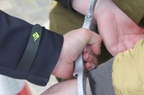 Politie houdt vermeende straatrover aan in Nijmegen