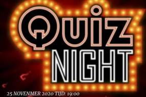 Quiz Night in Gennep voor jongeren
