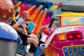 Race tegen de klok voor kermis in Kaatsheuvel: 'Het wordt een heel erg spannende dag'