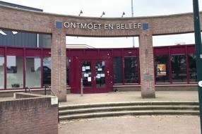 Nieuws: Rel rond dorpshuis Sint Anthonis voorlopig voorbij: deuren m