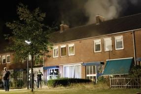 Nieuws: Restanten hennepkwekerij gevonden na brand in huis Grave, po