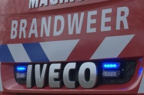 Nieuws: Rooklucht in omgeving van Nijmegen door grote brand in Braba