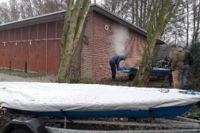 Nieuws: 's-Hertogenbosch, Waalwijk, Tilburg, Grave, Eindhoven - Uitz
