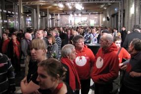 Nieuws: Samenvatting verkiezingsavond in Beugen