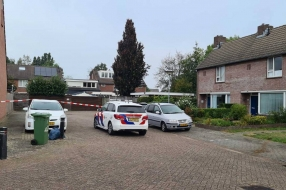 Nieuws: Schietpartij Boxmeer ging over honderd gram wiet, man die de