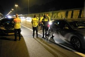 Spookrijder die ongeluk veroorzaakte is 75-jarige vrouw uit Velp
