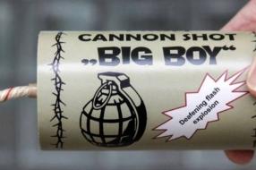 Nieuws: Steeds meer illegaal vuurwerk gedumpt, nu verbod met jaarwis