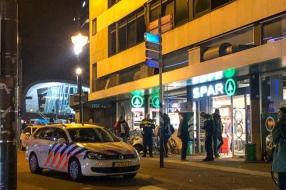 Nieuws: Steekpartij in het centrum van Arnhem