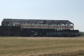 Nieuws: Steenfabriek Velp na decennia van leegstand weer in gebruik