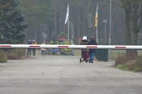 Nieuws: Stelende asielzoekers komen niet opdagen bij rechtszaak: 'Ma