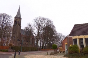 Nieuws: Stilte voor mogelijke storm in Katwijk: 'Vol verwachting klo