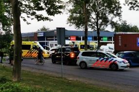 Nieuws: Stunt gaat gruwelijk mis: 19-jarige man dood in Zevenaar
