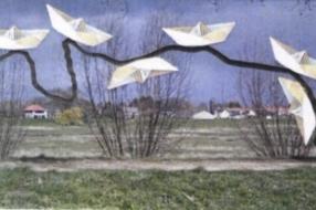 Subsidie van 20.000 euro voor kunstwerk aan de Niers