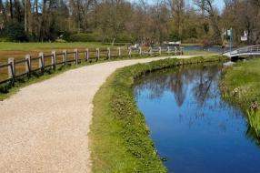Taakstraffen voor pedojachten in Arnhems Sonsbeekpark