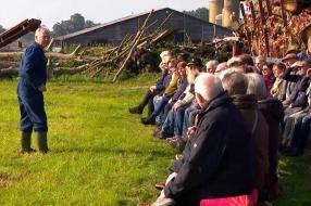 Nieuws: Theater moet brug bouwen tussen boeren en burgers