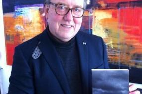 Nieuws: Toine Gresel te gast in Cultureel Café