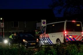 Nieuws: Twee mensen aangehouden bij Project X in Katwijk