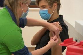 Nieuws: Vaccinatie zonder afspraak nu ook mogelijk in Brabant