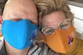 Nieuws: Vakantiegangers John en Marij opgelucht thuis na afgebroken