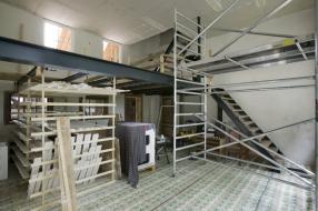 Nieuws: Verbouwing Elzendaalcollege in twee fasen