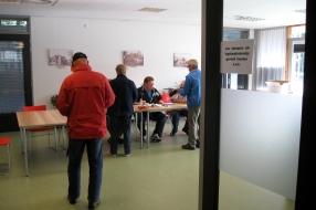 Nieuws: Verkiezingsavond: Wie overtuigt en wie nog niet?